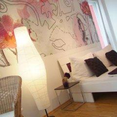 Апартаменты Apartments In Laim Мюнхен комната для гостей фото 4