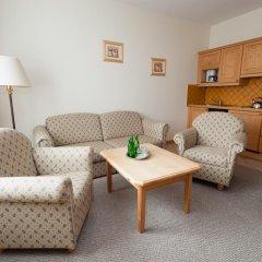 Hotel Partner 3* Номер Комфорт с различными типами кроватей фото 10