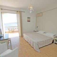 Отель Panorama Apartments Греция, Порос - 1 отзыв об отеле, цены и фото номеров - забронировать отель Panorama Apartments онлайн комната для гостей