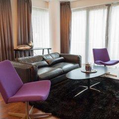 Bliss Hotel And Wellness 4* Улучшенные апартаменты с различными типами кроватей фото 5