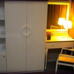 Maestro Hotel 4* Стандартный номер с 2 отдельными кроватями фото 4
