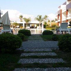 Отель Side Agora Residence Сиде помещение для мероприятий