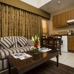 Отель Arabian Dreams Deluxe Hotel Apartments ОАЭ, Дубай - отзывы, цены и фото номеров - забронировать отель Arabian Dreams Deluxe Hotel Apartments онлайн в номере фото 2