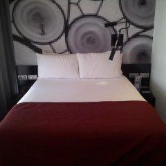 Отель Eurostars BCN Design 5* Номер категории Эконом с различными типами кроватей