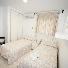 Отель Hostal Avenida Испания, Кониль-де-ла-Фронтера - отзывы, цены и фото номеров - забронировать отель Hostal Avenida онлайн комната для гостей фото 5