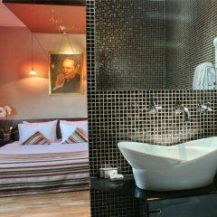 Design Hotel Mr President 4* Стандартный номер с различными типами кроватей фото 2