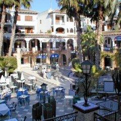 Отель Playa Golf Villas Ориуэла