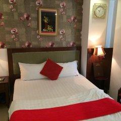 Imperial Saigon Hotel 2* Стандартный номер с различными типами кроватей фото 2