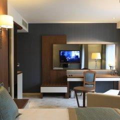 Отель Hassuites Muğla комната для гостей фото 3