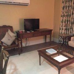Отель Paradise Found Ямайка, Монтего-Бей - отзывы, цены и фото номеров - забронировать отель Paradise Found онлайн комната для гостей фото 3