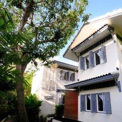 Отель Baan Noppawong 3* Полулюкс с различными типами кроватей фото 2