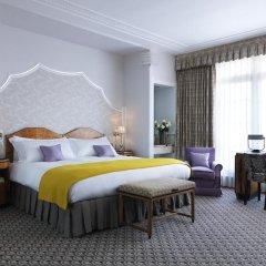 Отель Claridge's 5* Улучшенный номер с различными типами кроватей фото 10