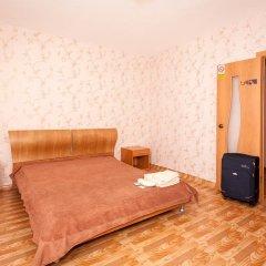 Гостиница Эдем Советский на 3го Августа Апартаменты с различными типами кроватей фото 38