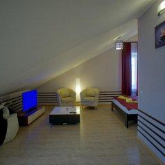 Гостиница JOY Стандартный номер разные типы кроватей фото 36
