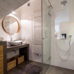 Отель Apartamenty Pod Giewontem Lux&spa Zakopane Закопане ванная фото 2
