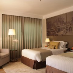 Grand Diamond Suites Hotel 4* Люкс повышенной комфортности с различными типами кроватей фото 3