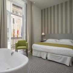 Hotel San Lorenzo Boutique 3* Номер Делюкс с различными типами кроватей
