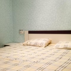 Апартаменты Rent in Yerevan - Apartment on Mashtots ave. комната для гостей фото 3