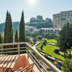 Отель Iberostar Bellevue - All Inclusive Стандартный номер с двуспальной кроватью фото 11