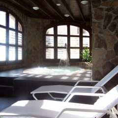 Отель HG Maribel бассейн