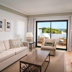 Pine Cliffs Hotel, A Luxury Collection Resort 5* Номер Делюкс с различными типами кроватей