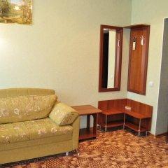 Гостиница Арт-Сити удобства в номере фото 4