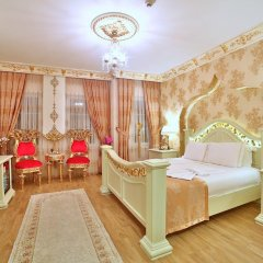 Отель White House Istanbul спа фото 2