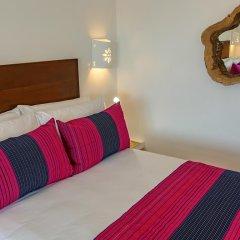 Отель Hm Playa Del Carmen Плая-дель-Кармен комната для гостей фото 5