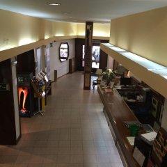 Отель Asturias гостиничный бар