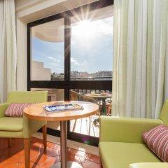 Hotel Marina Rio 4* Стандартный номер разные типы кроватей фото 3