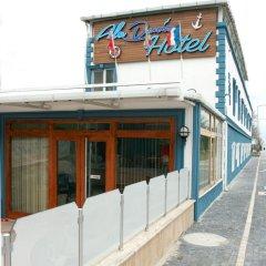 AlaDeniz Hotel 2* Стандартный номер с различными типами кроватей фото 12