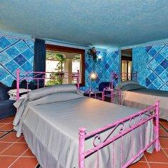 Отель Villa Rose Antiche Реггелло детские мероприятия