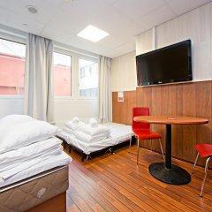 Omena Hotel Helsinki Lonnrotinkatu Хельсинки комната для гостей