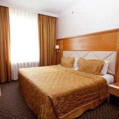 Гостиница Милан 4* Стандартный номер с разными типами кроватей фото 10