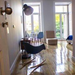 Апартаменты Oporto Trendy Apartments интерьер отеля