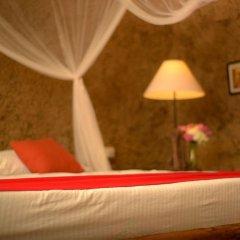 Отель Saraii Village 3* Улучшенное шале с различными типами кроватей
