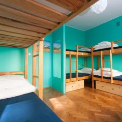Hostel Helvetia фитнесс-зал