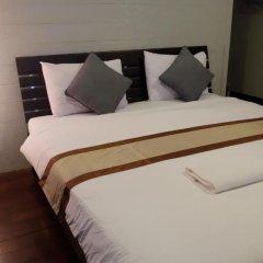 Отель Marina Hut Guest House - Klong Nin Beach 2* Стандартный номер с различными типами кроватей фото 46