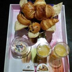 Отель Le Coeur du 6ème Франция, Лион - отзывы, цены и фото номеров - забронировать отель Le Coeur du 6ème онлайн питание