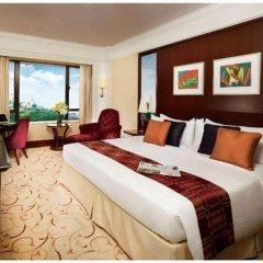 Hotel Royal Macau 4* Улучшенный номер 2 отдельные кровати фото 3