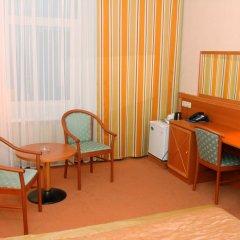 Гостиница Таврическая 3* Номер Комфорт с различными типами кроватей фото 3