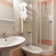 Отель B&B Termini Стандартный номер с различными типами кроватей фото 4