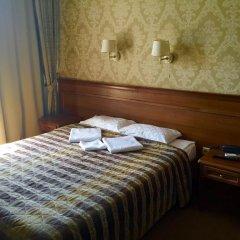 Гостиница Погости на Чистых Прудах Стандартный номер с различными типами кроватей