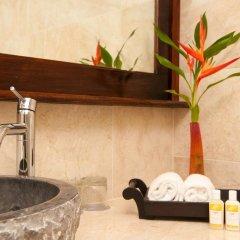 Отель The Pearl South Pacific Resort 4* Стандартный номер с различными типами кроватей фото 8