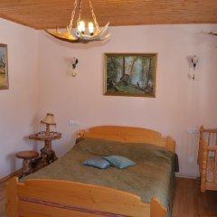 Гостиница Усадьба Арефьевых комната для гостей фото 3