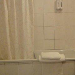 Отель in the City Германия, Кёльн - отзывы, цены и фото номеров - забронировать отель in the City онлайн ванная фото 2