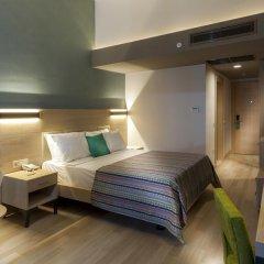 Belek Beach Resort Hotel 5* Стандартный номер с различными типами кроватей фото 21