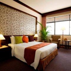 Hotel Grand Pacific 4* Номер Делюкс с различными типами кроватей фото 3