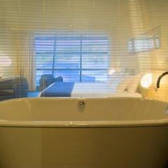 Gran Hotel Domine Bilbao 5* Улучшенный номер с различными типами кроватей фото 9