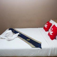 Отель ZEN Rooms Vibhavadee-Rangsit 3* Стандартный номер с различными типами кроватей